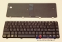 HP Pavilion DV4-1000 series US keyboard (glossy)