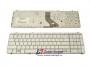 HP Pavilion DV6 US keyboard (zilver)