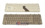 HP Pavilion DV7 series US keyboard (brons)