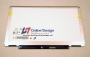 """Laptop LCD Scherm 13,3"""" 1280x800 WXGA Glossy Widescreen (LED)"""