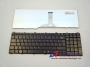 Toshiba BE keyboard (glossy)
