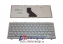 Toshiba Mini NB200/NB205 US keyboard (zilver)