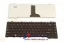Toshiba Satellite L600 series US keyboard (glossy)
