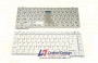 Toshiba Satellite/Tecra US keyboard (wit)