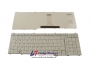 Toshiba US keyboard (zilver)
