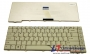 Acer Aspire US keyboard (wit)