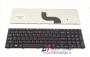 Acer Aspire US keyboard (mat zwart)