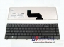 Acer/Packard Bell US keyboard (zwart)