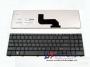 Acer/Packard Bell US keyboard (zwart)