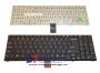 Alienware/Clevo/Medion/Sager US keyboard