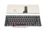 Asus UL30/UL80 zilver frame US keyboard