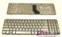 Compaq Presario CQ60 US keyboard (zilver)