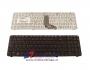 Compaq Presario CQ61 BE keyboard (zwart)