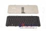Dell Inspiron/Vostro/XPS US keyboard (zwart)