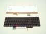 Dell Studio 1735/1736/1737 US backlit keyboard