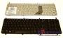 HP HDX18/DV8 series US keyboard (glossy)