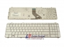 HP Pavilion DV6 US keyboard (zilver)