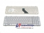 HP Pavilion DV7 series US keyboard (zilver)