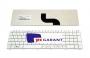 Packard Bell EasyNote LM/TK/TM series US toetsenbord (wit)