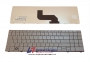 Packard Bell US keyboard (zilver)
