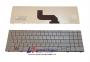Packard Bell US keyboard (zilver)