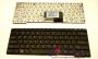 Sony Vaio VGN-CW-series US keyboard (zwart)