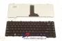 Toshiba Satellite L600 series US keyboard (glossy)