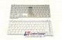 Toshiba Satellite/Tecra US keyboard (wit)