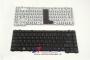 Toshiba US keyboard (zwart)