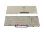 Toshiba US keyboard (zilver)